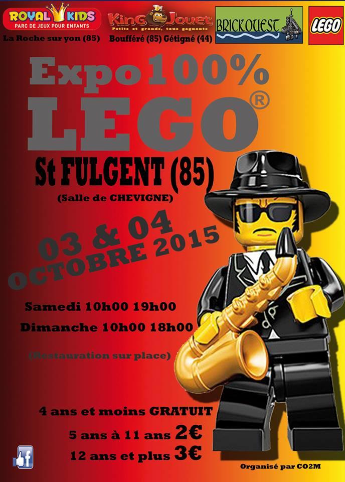affiche st Fulgent